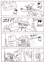 Wizard In Action - Page 17 by BlackMage1234
