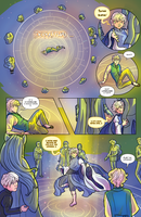 Infinite Spiral: Ch 02 Page 53 by novemberkris