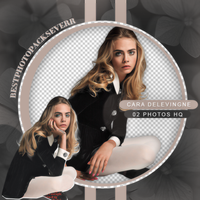 Png Pack 2734 - Cara Delevingne by southsidepngs