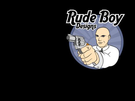 Rudeboydesigns 0 Rude Boy Designs Wallpaper By