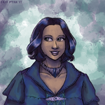 Fancy Olive by ErinPtah