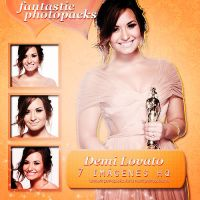 +Demi Lovato 62. by FantasticPhotopacks