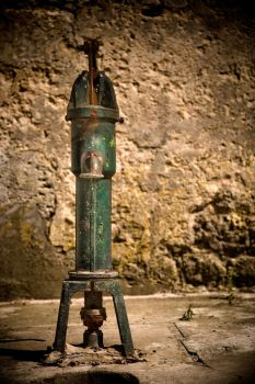 Water Pump by Phil-Norton