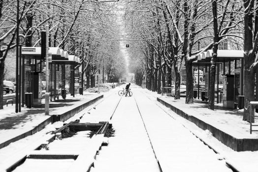cold rail by Ave117