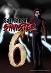 Commission: San Japan - Sinister 6 by Kurumi-Lover