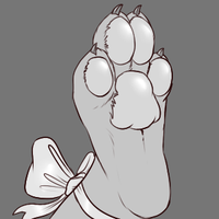 Unlimited Paw YCH: OPEN by ScottishRedWolf