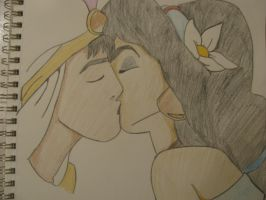 Disney Kiss Series:4 by sinister7showdown