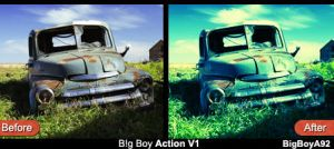 Big Boy Action V1 by BigBoyA92