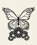 Butterfly by Kaiden-Jackson