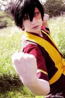 The Prince of Fire by Glass-Rose-Prince