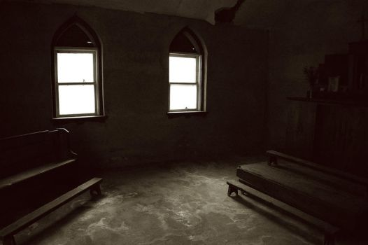 abandoned places. by fading-memories