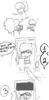[Garbage Comic] Smile for the camera by Ringsel