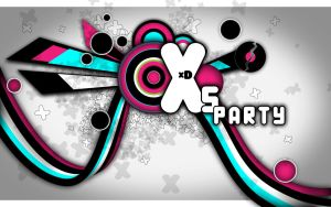 Xs Party by cooledition