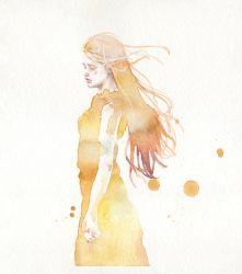 small piece 50 by agnes-cecile