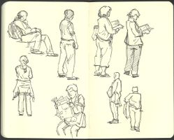Sketchbook (2008/09): Page 19 by aka-Pencils