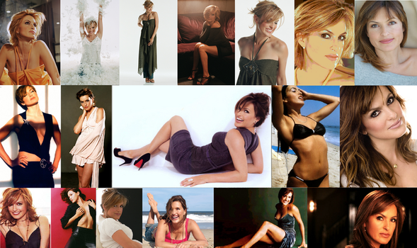 Mariska Collage 3 by MHfan11794
