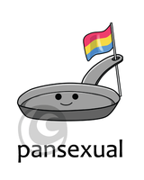 Pansexual by hotcheeto89