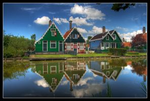 Candyland HDR by serenityamidst