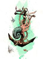 Anchor by nicktheartisticfreak