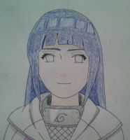 Hinata by Britney151
