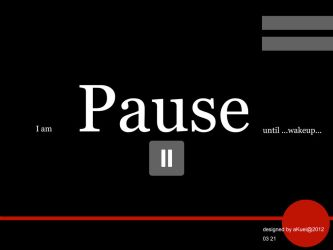 Pause by new9999