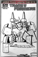 MTMTE Sketch Cvr Smokescreen by dcjosh