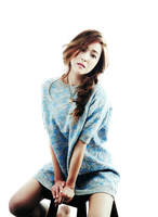 [PNG37] SNSD's Jessica for Harpers Bazaar 02 by exotic-siro