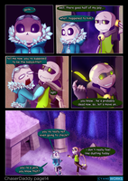 Chaser Daddy - Page 14 by CyaneWorks