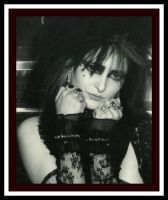 Siouxsie by grizaseo