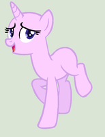 Mlp Base 1:I'am So Done by PattyMay753