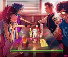 Date. by andava