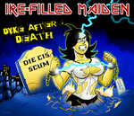 Dyke After Death by curtsibling