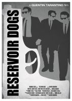 Reservoir Dogs by PurityOfEssence