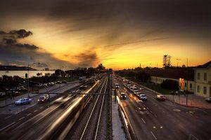 Highway to... by nfilipevs