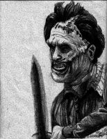 Leatherface 2003 by UBob