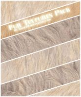 Fur Textures Pack by Salic33