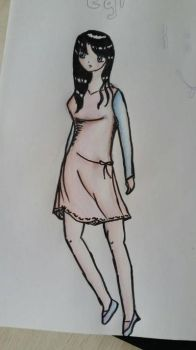 From favourite visual novel by Amyjuly