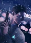 Connor Detroit Become Human by Brilcrist