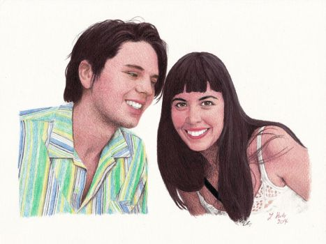 Desi-Stefan by pixeleiderdown