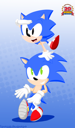 Sonic Generations by Ipun