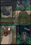 Devour |Prologue page 3| by HorRaw-X