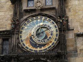 Astronomical Watch 2 by little-stock