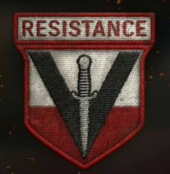 Resistance Division  by Karma45