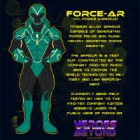Force-Ar Specs by shaneoid77