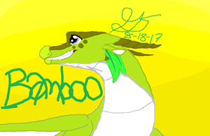 Bamboo by xXSilvrTheShipprXx