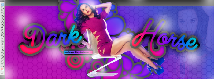 Portada de Katy Perry By AnthoCookie.- by AnthoCookie