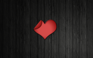 Love wallpaper by OtherPlanet