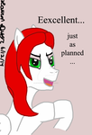 FireStormJustAsPlannedInked by lcponymerch