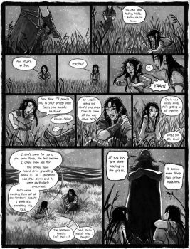 Druin Saga Mini Comic Page 6 by nolwen
