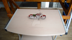 Motion track of a table with a motorbike by Elpsyon-Creative